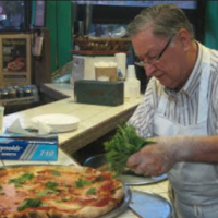 DiFara Pizza / Dom DeMarco